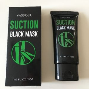 Other - Blackhead Remover Peel Off Mask